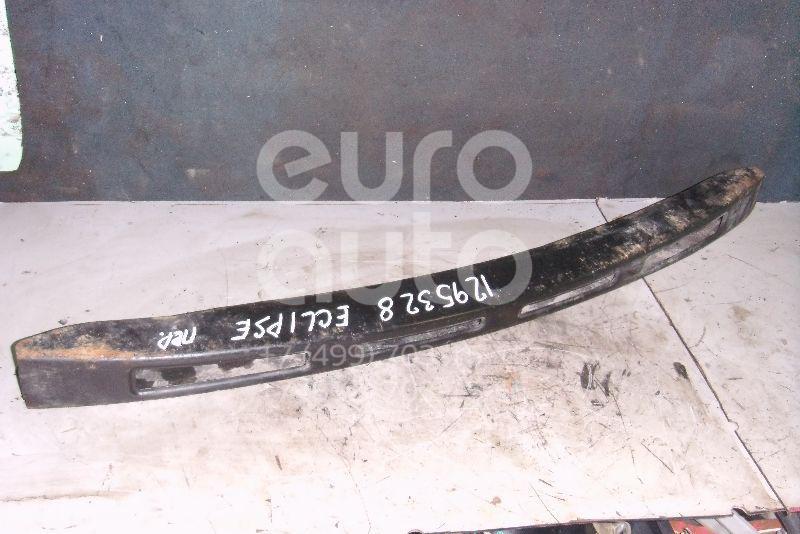 Усилитель переднего бампера для Mitsubishi Eclipse III 1999-2005 - Фото №1
