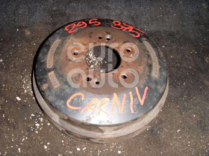Барабан тормозной для Kia Carnival 1999-2005 - Фото №1
