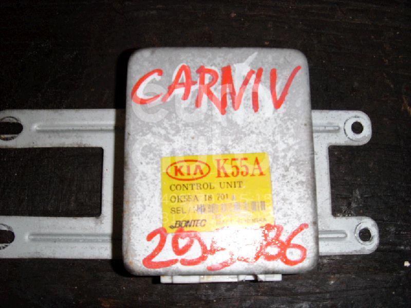 Блок электронный для Kia Carnival 1999-2005 - Фото №1