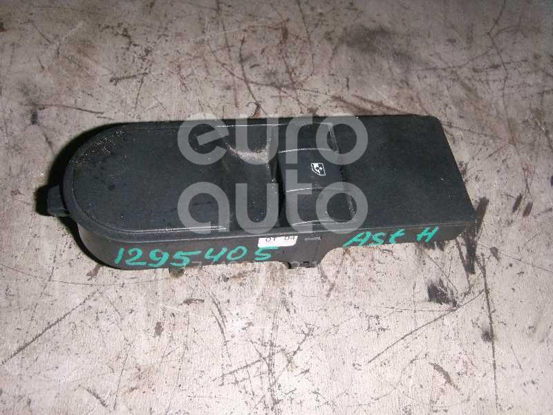 Кнопка стеклоподъемника для Opel Astra H / Family 2004-2015 - Фото №1