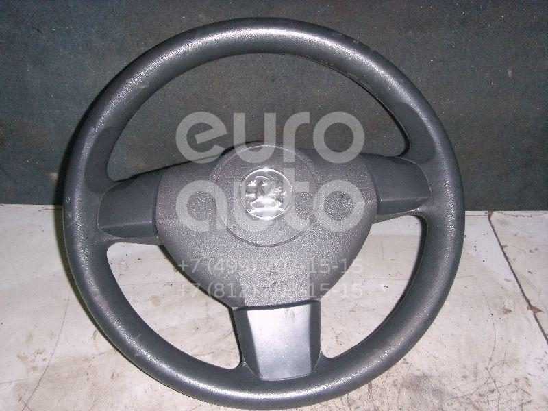 Рулевое колесо с AIR BAG для Opel Astra H / Family 2004> - Фото №1