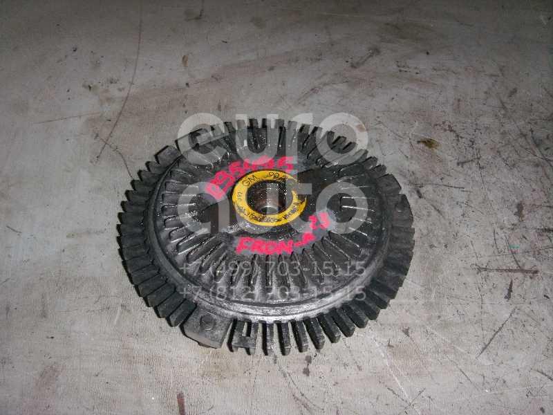 Термомуфта для Opel Frontera A 1992-1998 - Фото №1