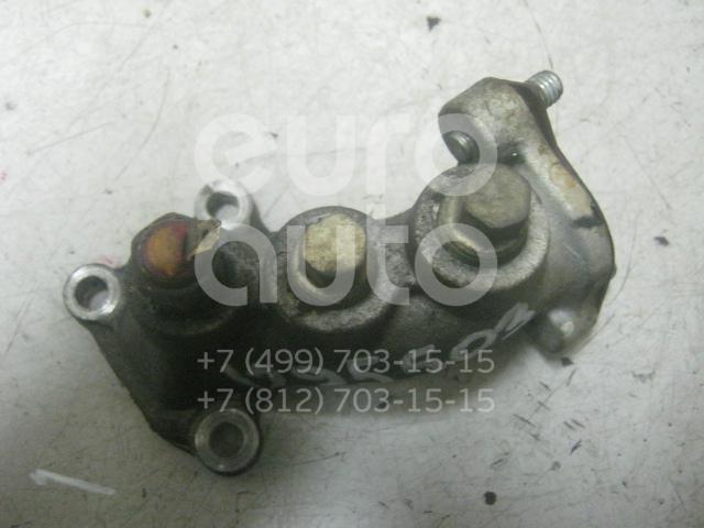 Фланец двигателя системы охлаждения для Toyota Carina E 1992-1997 - Фото №1