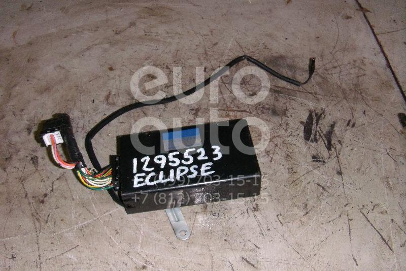 Блок электронный для Mitsubishi Eclipse III 1999-2005 - Фото №1