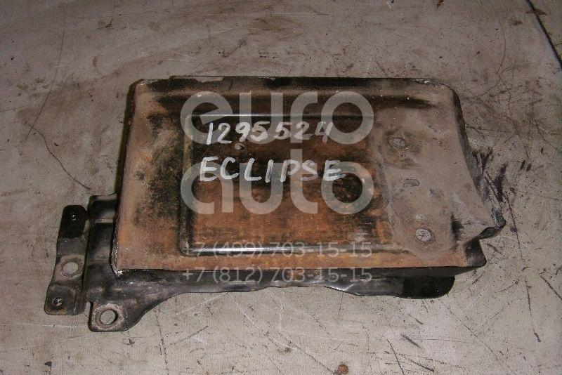 Крепление АКБ (корпус/подставка) для Mitsubishi Eclipse III 1999-2005 - Фото №1