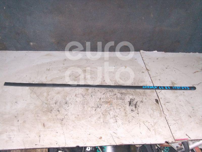 Молдинг задней правой двери для Opel Corsa B 1993-2000 - Фото №1