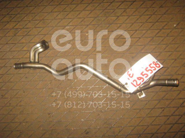 Трубка охлажд. жидкости металлическая для Toyota Carina E 1992-1997 - Фото №1