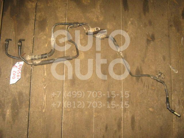 Шланг гидроусилителя для Toyota Carina E 1992-1997 - Фото №1
