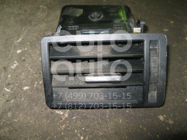 Дефлектор воздушный для Ford C-MAX 2003-2010 - Фото №1