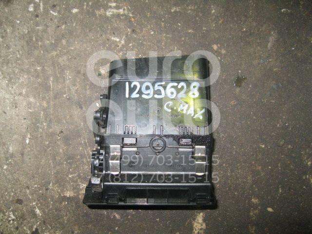 Дефлектор воздушный для Ford C-MAX 2003-2011 - Фото №1