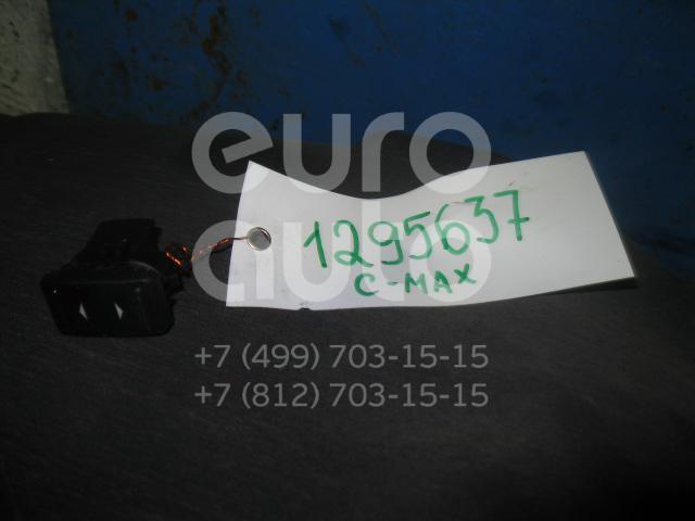 Кнопка стеклоподъемника для Ford C-MAX 2003-2011;Focus II 2005-2008;Focus II 2008-2011 - Фото №1