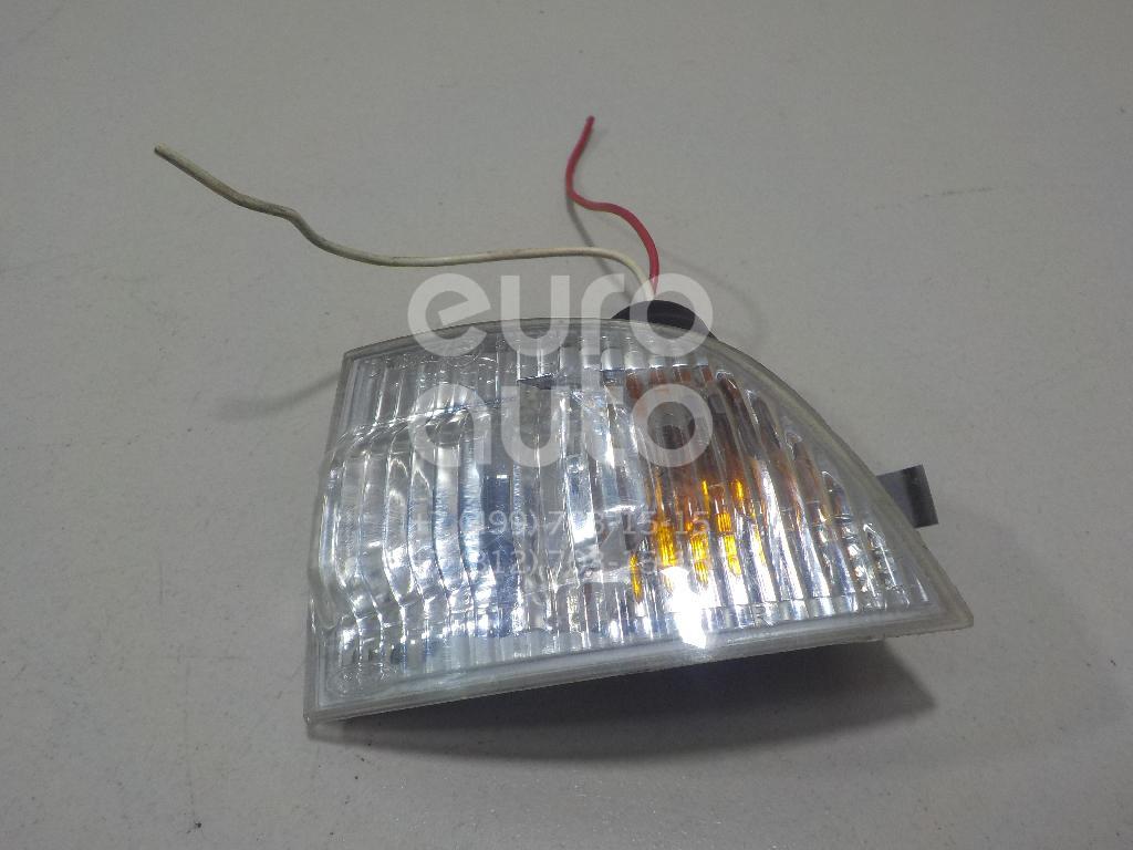 Зеркало правое электрическое для Ford C-MAX 2003-2011 - Фото №1