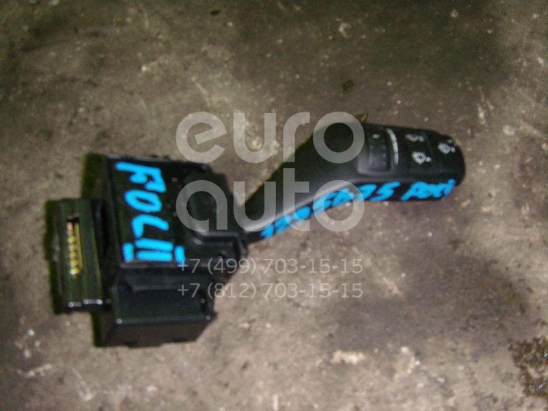 Переключатель стеклоочистителей для Ford Focus II 2005-2008 - Фото №1