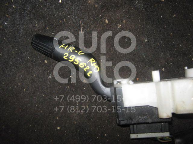 Переключатель поворотов подрулевой для Honda HR-V 1999-2005 - Фото №1
