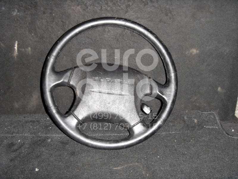 Рулевое колесо с AIR BAG для Subaru Legacy Outback (B12) 1998-2003 - Фото №1