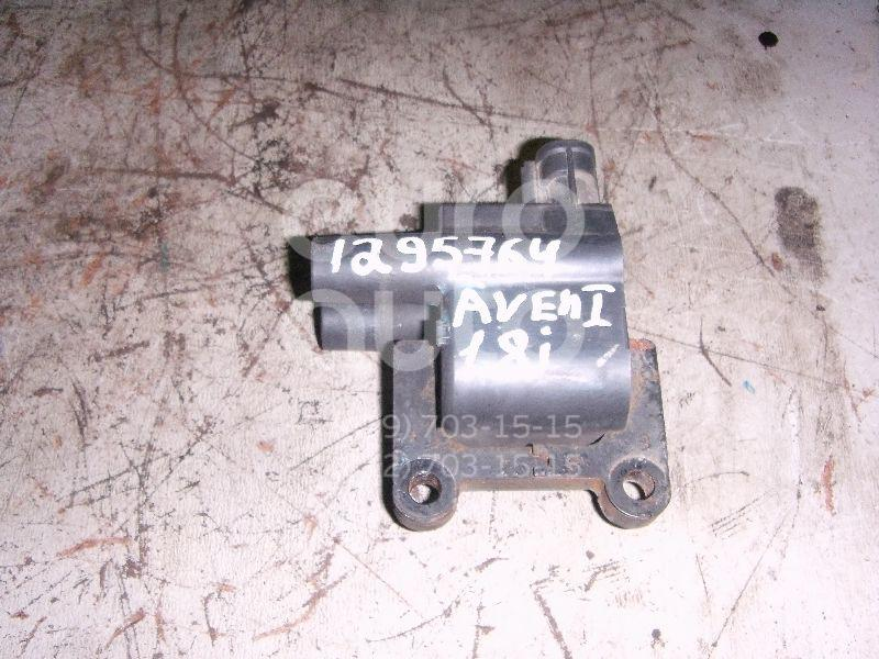 Катушка зажигания для Toyota Avensis I 1997-2003 - Фото №1