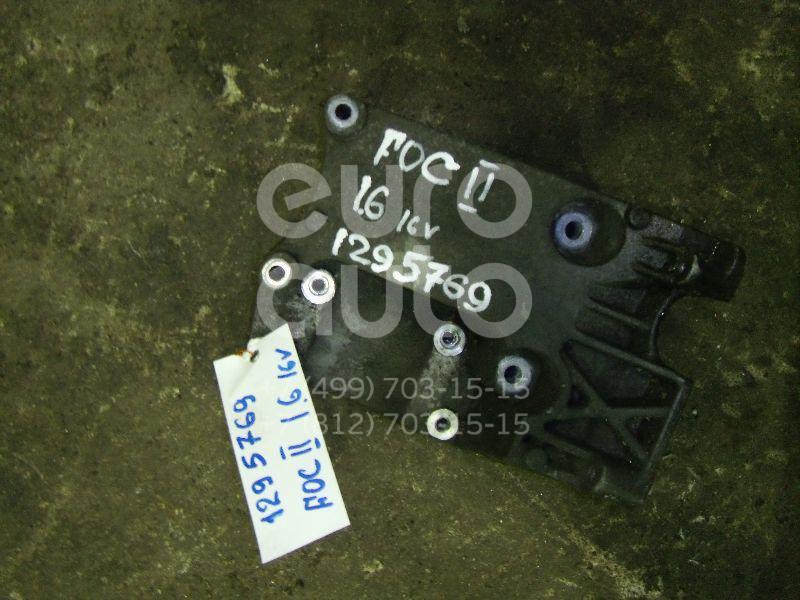 Кронштейн кондиционера для Ford Focus II 2005-2008 - Фото №1