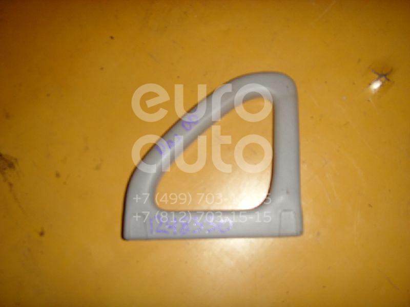 Ручка внутренняя потолочная для Mitsubishi Pajero/Montero (V6, V7) 2000-2006 - Фото №1