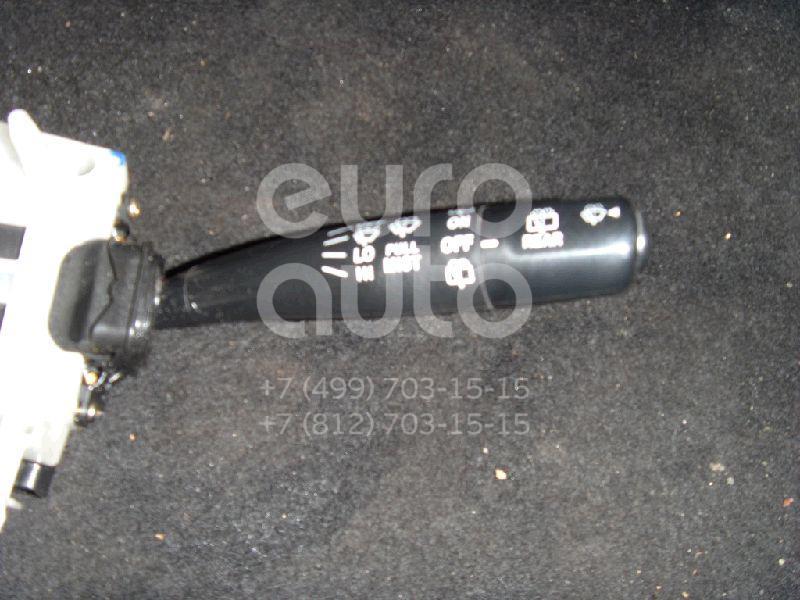 Переключатель стеклоочистителей для Subaru Legacy Outback (B12) 1998-2003 - Фото №1
