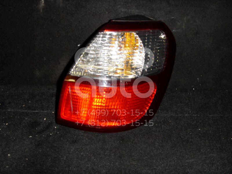 Фонарь задний правый для Subaru Legacy Outback (B12) 1998-2003 - Фото №1