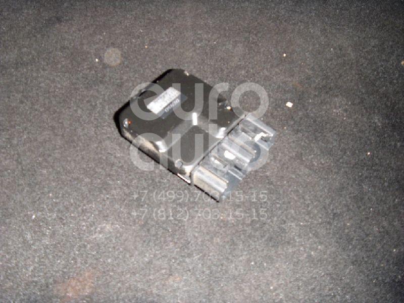 Резистор отопителя для Subaru Legacy Outback (B12) 1998-2003 - Фото №1