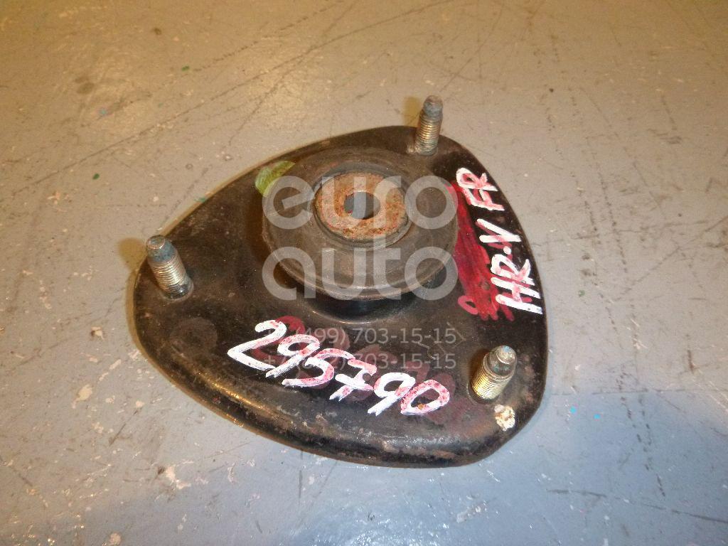 Опора переднего амортизатора верхняя для Honda HR-V 1999-2005 - Фото №1