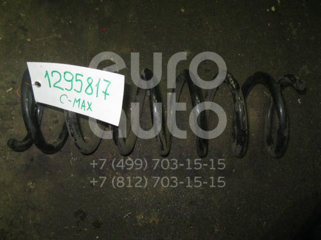 Пружина задняя для Ford C-MAX 2003-2011 - Фото №1