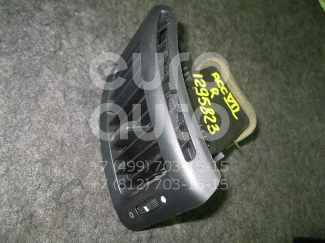 Дефлектор воздушный для Honda Accord VII 2003-2008 - Фото №1