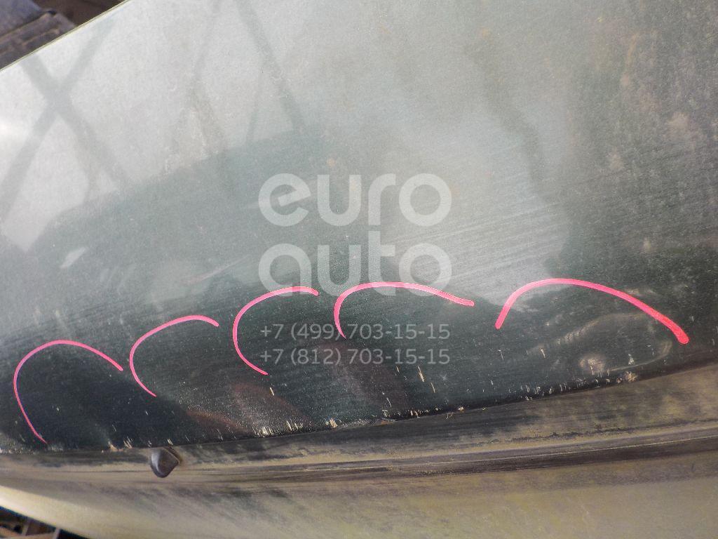 Дверь багажника со стеклом для Subaru Legacy Outback (B12) 1998-2003 - Фото №1