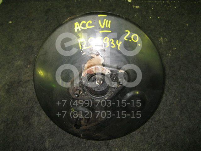 Усилитель тормозов вакуумный для Honda Accord VII 2003-2008 - Фото №1