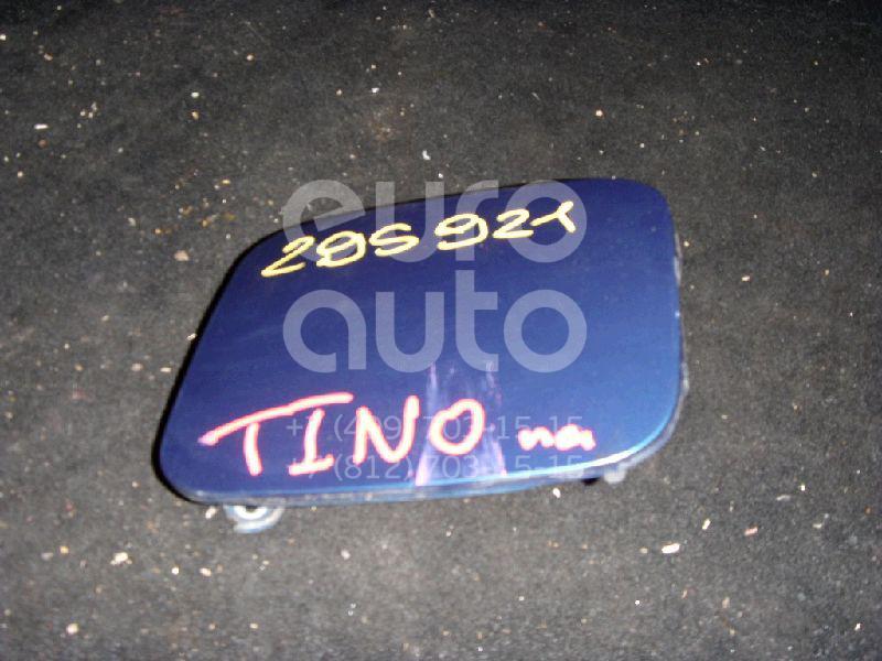Лючок бензобака для Nissan Almera Tino 2000> - Фото №1