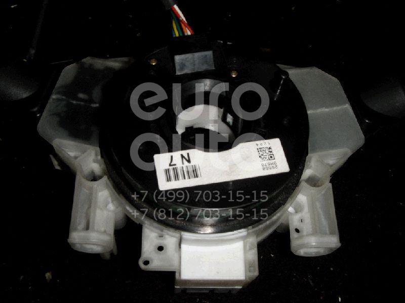 Механизм подрулевой для SRS (ленточный) для Nissan Almera Tino 2000> - Фото №1