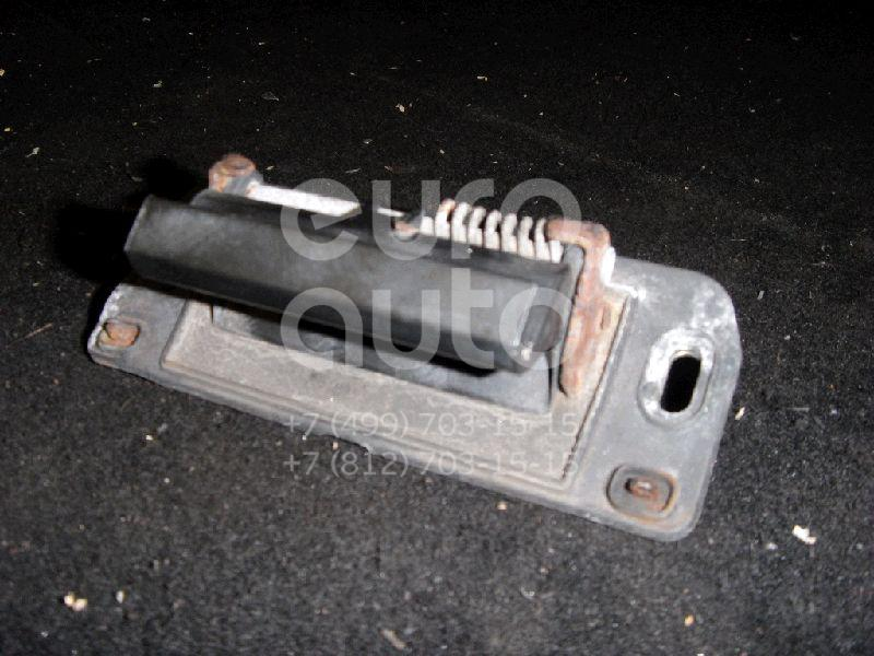 Ручка двери задней наружная для Nissan Almera Tino 2000-2006 - Фото №1