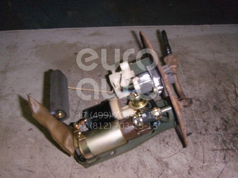 Насос топливный электрический для Toyota Avensis I 1997-2003 - Фото №1