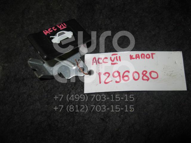 Ручка открывания капота для Honda Accord VII 2003-2007 - Фото №1