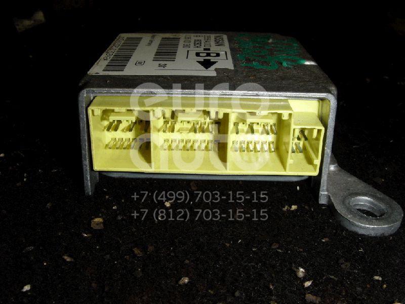 Блок управления AIR BAG для Nissan Almera Tino 2000-2006 - Фото №1
