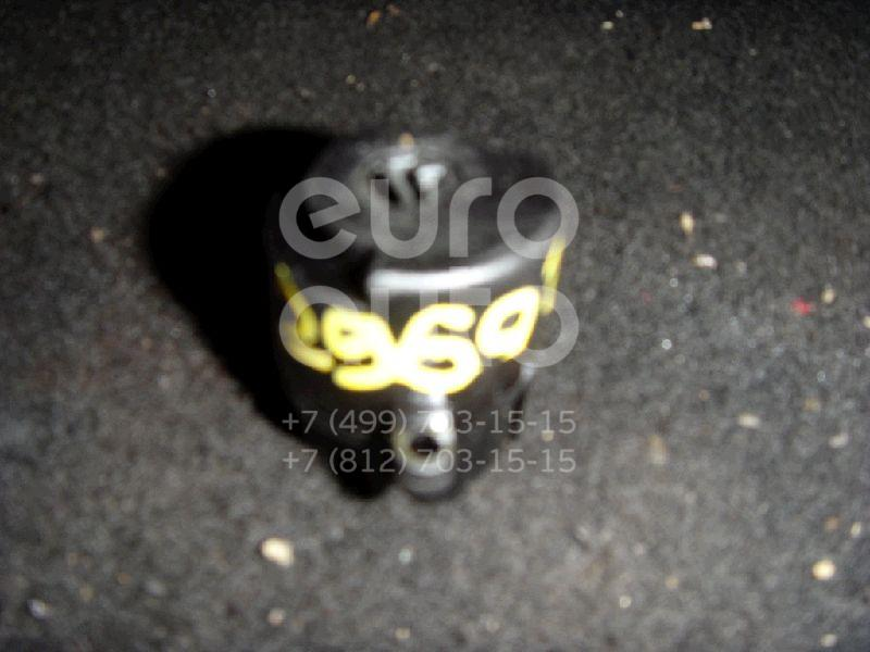 Группа контактная замка зажигания для Nissan Almera Tino 2000-2006 - Фото №1