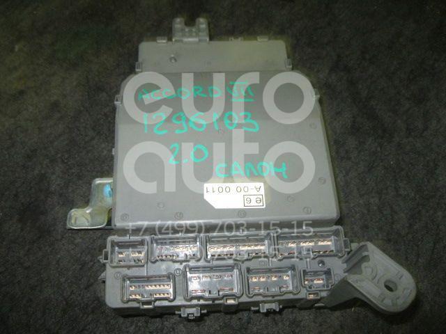 Блок предохранителей для Honda Accord VII 2003-2008 - Фото №1