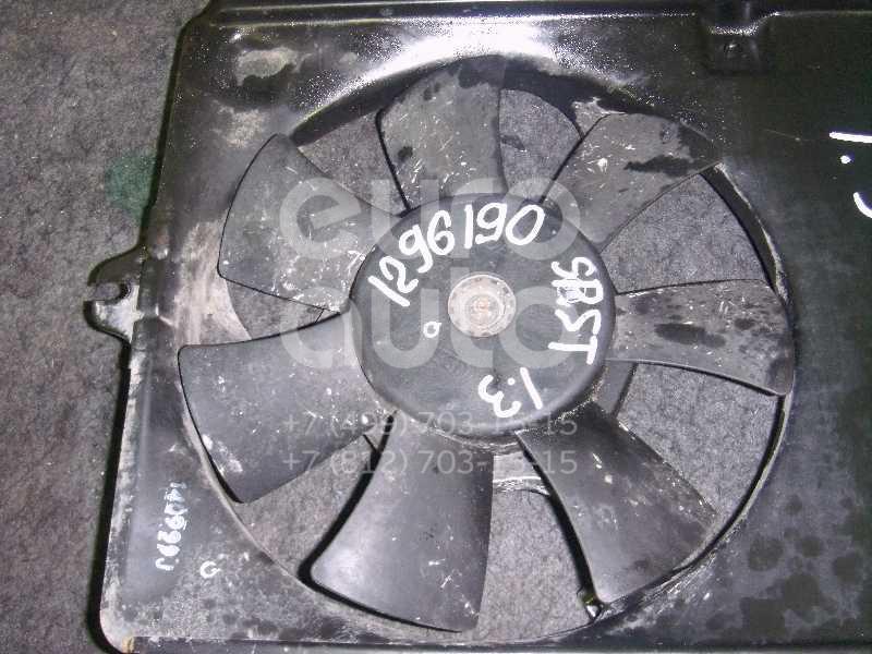 Крыльчатка для Mitsubishi Space Star 1998-2004 - Фото №1