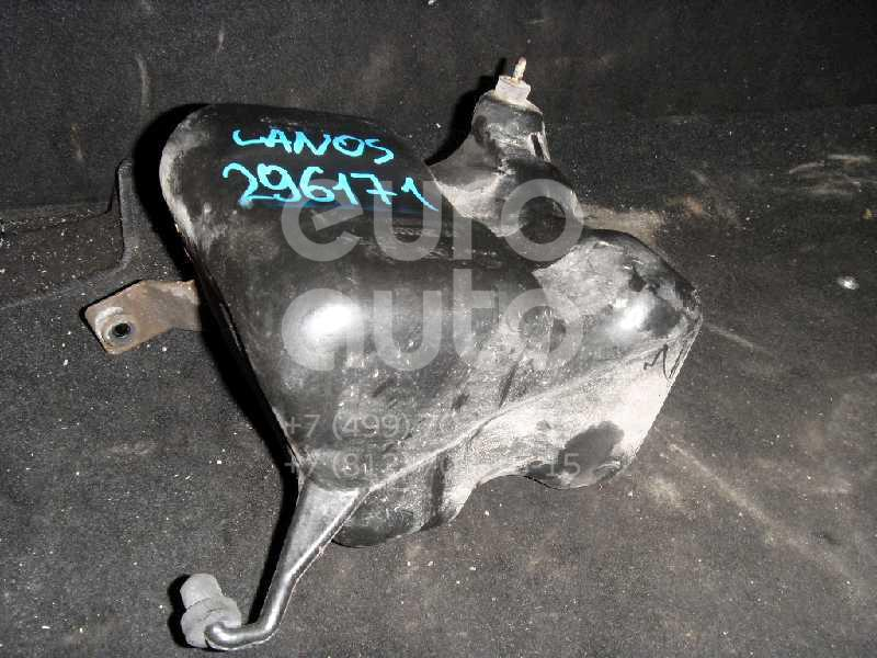 Резонатор воздушного фильтра для Chevrolet,Daewoo Lanos 2004-2010;Lanos 1997-2009 - Фото №1