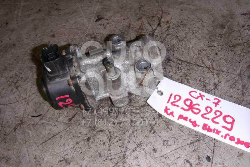Клапан рециркуляции выхлопных газов для Mazda CX 7 2007> - Фото №1