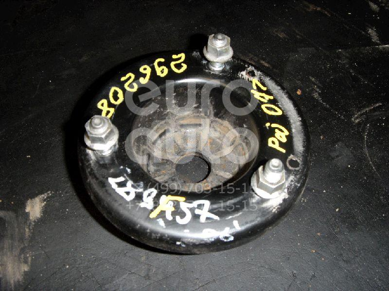 Опора переднего амортизатора для Mitsubishi Pajero/Montero IV (V8, V9) 2007>;Pajero/Montero III (V6, V7) 2000-2006 - Фото №1