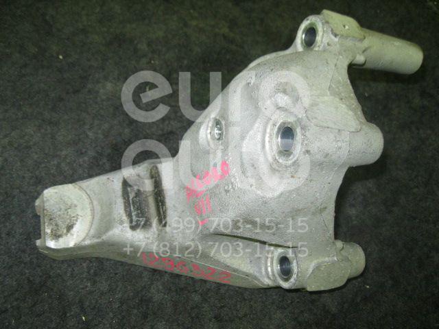 Кронштейн двигателя задний для Honda Accord VII 2003-2008;Accord Coupe USA 2003-2008 - Фото №1