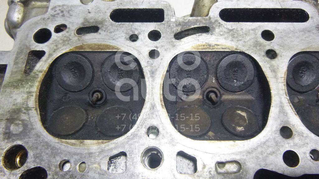 Головка блока для Mitsubishi Space Star 1998-2004;Colt (CJ) 1996-2004;Carisma (DA) 1999-2003;Lancer (CS/Classic) 2003-2008 - Фото №1