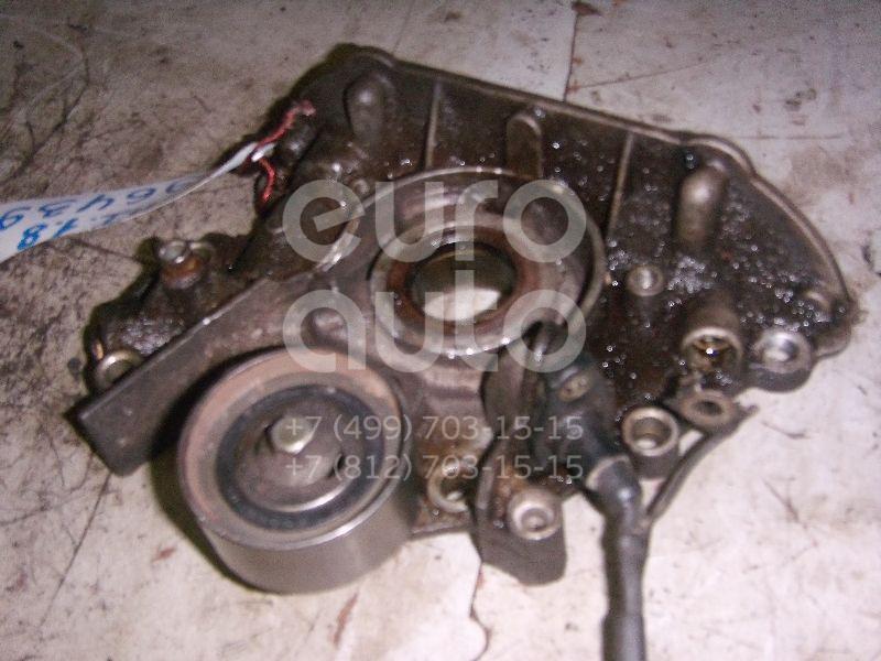 Насос масляный для Toyota Avensis I 1997-2003 - Фото №1
