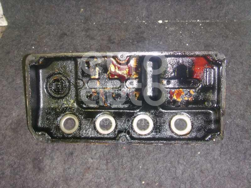 Крышка головки блока (клапанная) для Mitsubishi Space Star 1998-2004 - Фото №1