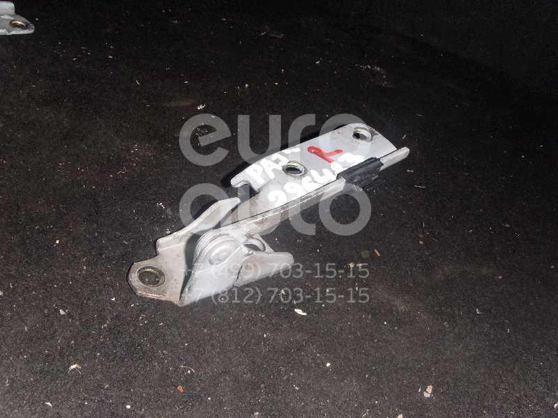 Петля капота правая для Mitsubishi Pajero/Montero III (V6, V7) 2000-2006;Space Wagon (N8,N9) 1998-2004;Pajero/Montero IV (V8, V9) 2007> - Фото №1