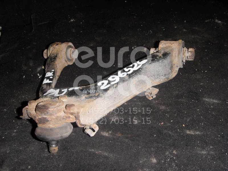 Рычаг передний верхний правый для Mitsubishi Pajero/Montero III (V6, V7) 2000-2006;Pajero/Montero IV (V8, V9) 2007> - Фото №1