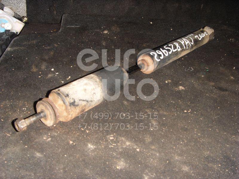 Амортизатор задний для Mitsubishi Pajero/Montero (V6, V7) 2000-2006 - Фото №1