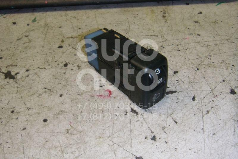 Кнопка корректора фар для Mazda Xedos-6 1992-1999 - Фото №1